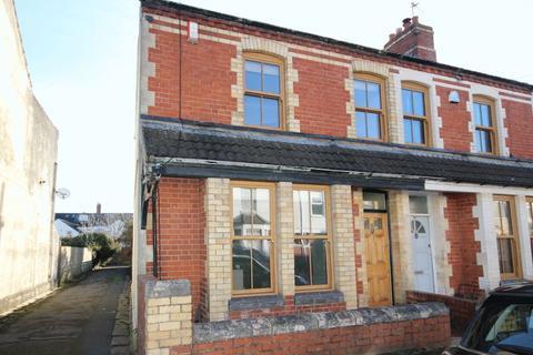 2 bedroom terraced house for sale - Radyr Road,Llandaff North, Cardiff