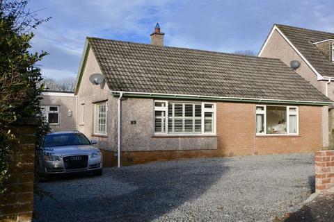 3 bedroom bungalow for sale - Priory Close, Whitchurch, Tavistock. PL19 9DJ