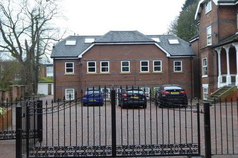 2 bedroom apartment for sale - Apart 4 The Coach House