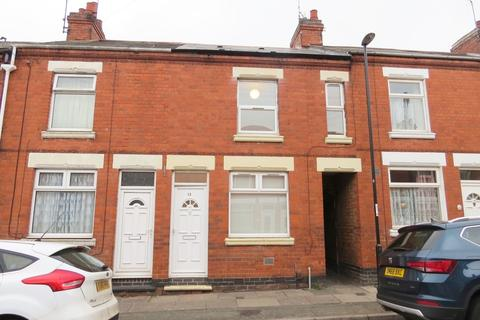 2 bedroom terraced house to rent - St. Thomas Road, Longford, Coventry