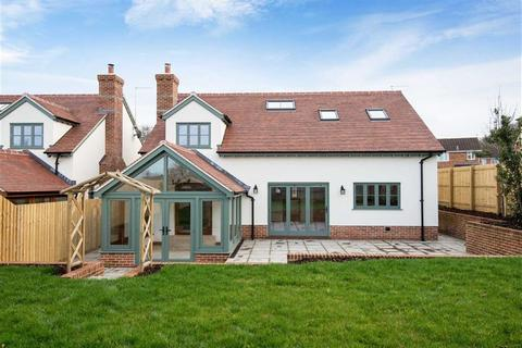 4 bedroom detached house for sale - Yelland Road, Fremington, Barnstaple, Devon, EX31