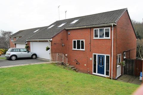 6 bedroom detached house for sale - De Mere Close, Rainham