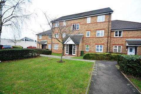 2 bedroom apartment to rent - Burton Court  Eastfield, Peterborough