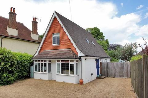 4 bedroom detached house for sale - Westerham Road, Sevenoaks, TN13