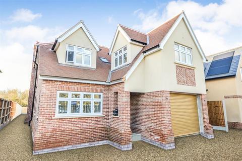 5 bedroom house for sale - Howe Green