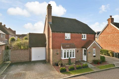 4 bedroom detached house for sale - Porter Avenue, Kings Hill, ME19 4QN