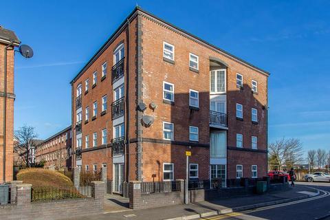 2 bedroom apartment to rent - Schooner Way, Cardiff Bay