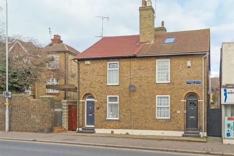 2 bedroom semi-detached house for sale - London Road, Sittingbourne