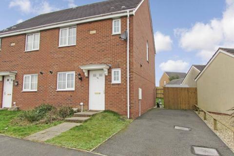 3 bedroom house to rent - Heol Y Fronfaith Fawr, Bridgend, CF31 5FR