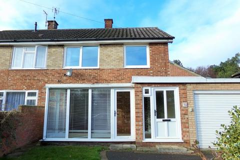 3 bedroom semi-detached house for sale - Sheringham