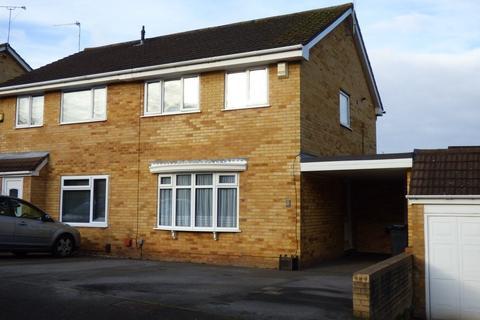 3 bedroom semi-detached house for sale - Fallowfield, Warmley, Bristol