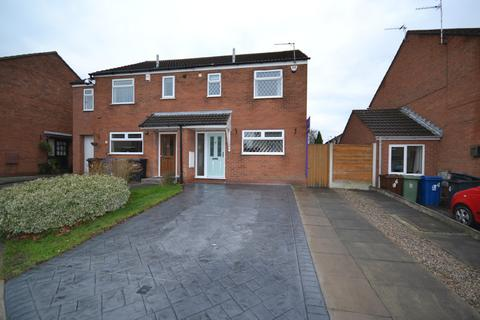 3 bedroom semi-detached house for sale - Kingsfield Way, Astley, Manchester