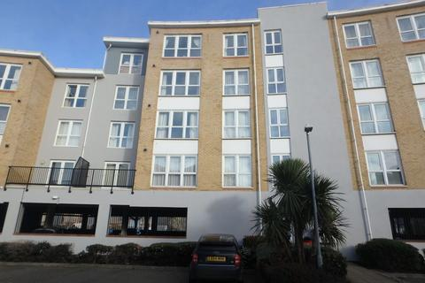 1 bedroom apartment for sale - Admirals Way, Gravesend