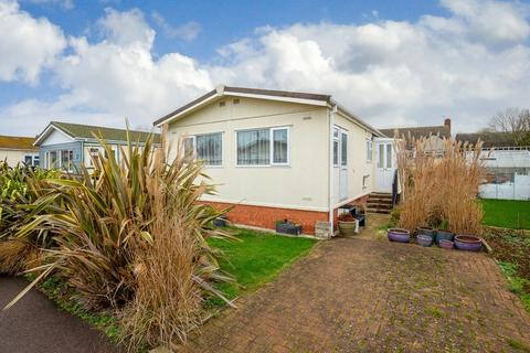2 bedroom mobile home for sale - Willow Way, St. Ives