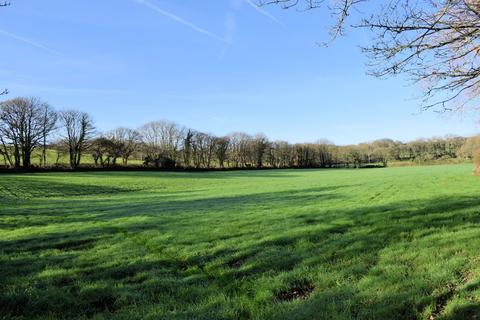 2 bedroom property with land for sale - Sithney, Helston