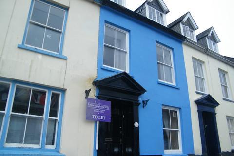 5 bedroom terraced house to rent - The Terrace, PENRYN