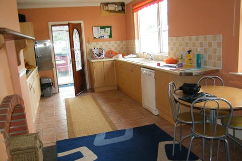 5 bedroom terraced house to rent - Tregenver Road, FALMOUTH