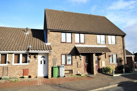 3 bedroom house to rent - Nursery Close, Hellesdon , Norwich
