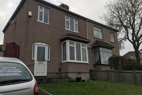 4 bedroom semi-detached house to rent - Station Road, Filton, Bristol
