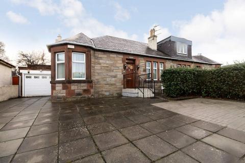 2 bedroom semi-detached bungalow for sale - 35 Milton Road West, Edinburgh, EH15 1LD