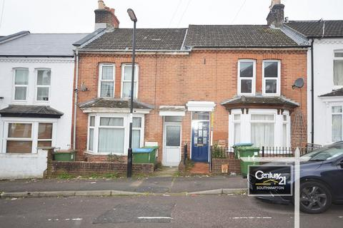 3 bedroom terraced house to rent - Clausentum Road, Southampton, Hampshire, SO14