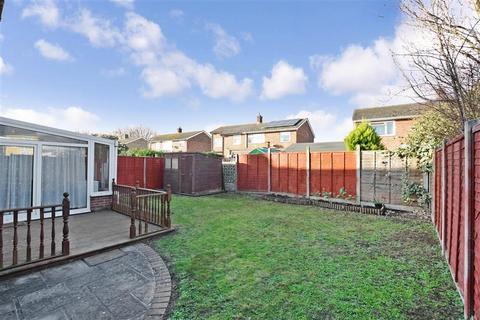 4 bedroom semi-detached house for sale - Cygnet Close, Birds Estate, Larkfield, Kent