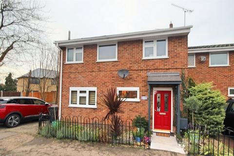 3 bedroom end of terrace house for sale - Jasmine Close, CHELMSFORD, Essex