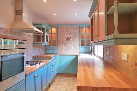 4 bedroom terraced house to rent - High Street, Cranbrook