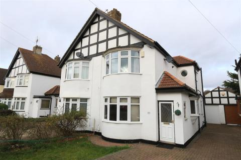 3 bedroom semi-detached house for sale - 59 Queensway