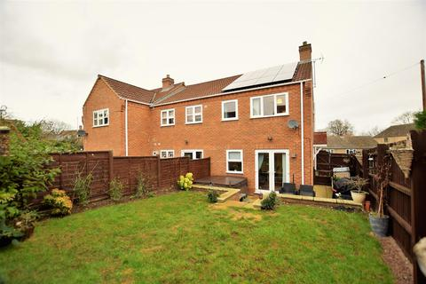 3 bedroom semi-detached house for sale - Main Street, Haconby, Bourne