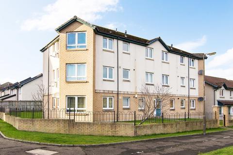 2 bedroom flat for sale - Clovenstone Gardens, Wester Hailes, Edinburgh, EH14