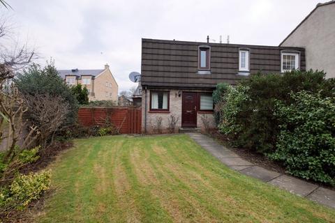 1 bedroom semi-detached house to rent - Balbirnie Place, West End, Edinburgh, EH12 5JF