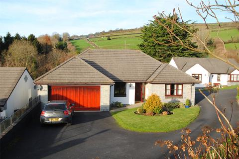 3 bedroom detached bungalow for sale - Spurway Gardens, Combe Martin