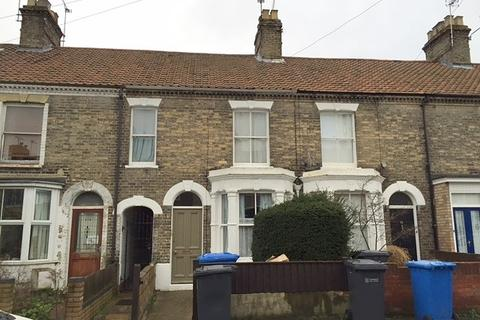 5 bedroom house to rent - Gloucester Street, NR2