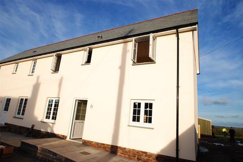 3 bedroom semi-detached house to rent - Homelands Close, Burrington