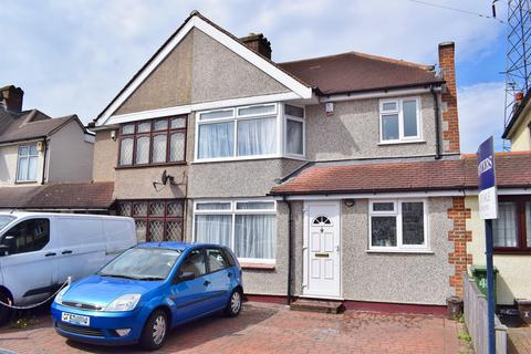 3 bedroom semi-detached house for sale - Ramillies Road, Sidcup, Kent, DA15 9HY