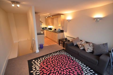 1 bedroom flat for sale - The Grand, Westgate Street, Cardiff, CF10 1AR