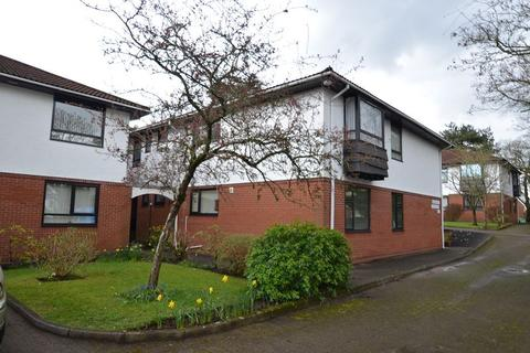 2 bedroom flat to rent - Blandings Court, Cardiff, CF23 6RQ