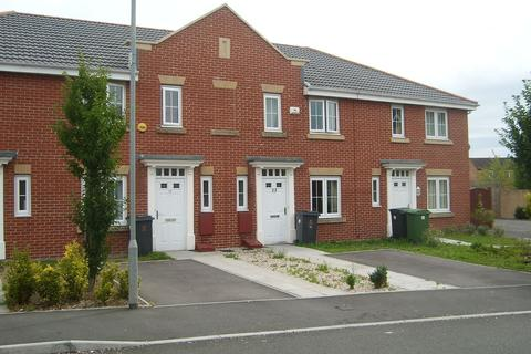 3 bedroom terraced house to rent - Willowbrook Gardens, St Mellons, Cardiff, CF3 0BF