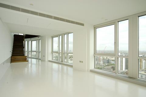 2 bedroom apartment for sale - Ontario Tower, Fairmont Avenue, Canary Wharf E14