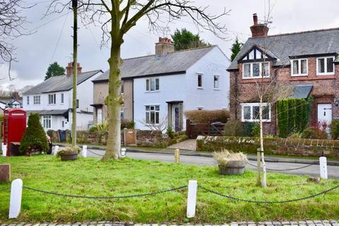 3 bedroom semi-detached house for sale - Fernlea, Puddington Lane, Puddington, CH64 5ST