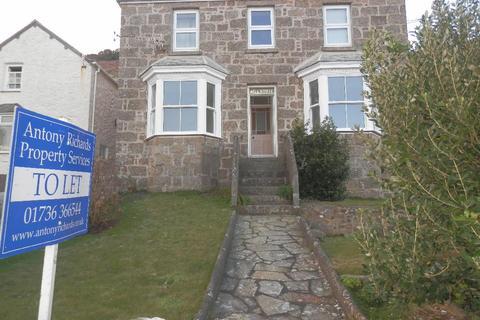 1 bedroom apartment to rent - Sennen Cove,  TR19