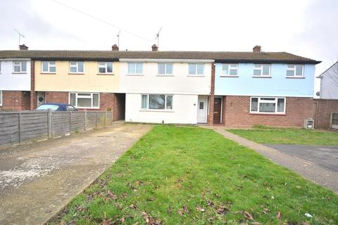 3 bedroom terraced house for sale - Cherwell Drive, Chelmsford, Essex, CM1