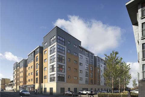 1 bedroom apartment for sale - Plot 27 Southgate Court Barrland Street/Pollokshaws Road, Pollokshields, G41 1QH