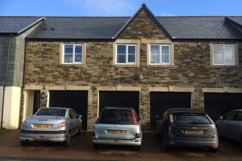 2 bedroom terraced house to rent - Treclago View, Camelford PL32