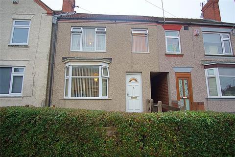 3 bedroom terraced house for sale - Masser Road, Coventry, CV6