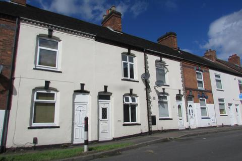 2 bedroom terraced house to rent - Cross Street, Kettlebrook, Tamworth, Staffordshire