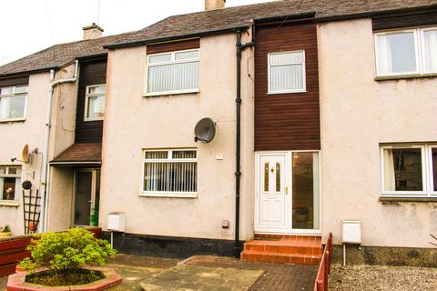 2 bedroom terraced house to rent - Lansbury Court, Dalkeith