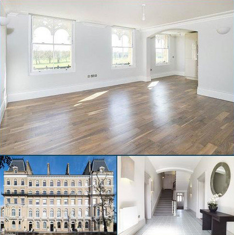 2 bedroom flat for sale - Thornton Place, Clapham Common North Side, Clapham, London, SW4