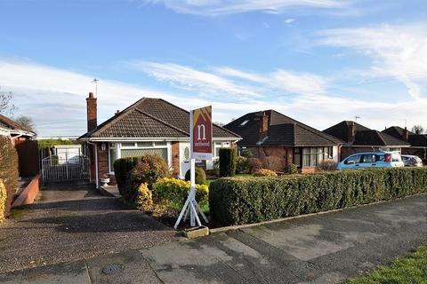 3 bedroom detached bungalow for sale - New Inn Lane, Trentham, Stoke-on-Trent, ST4 8PS